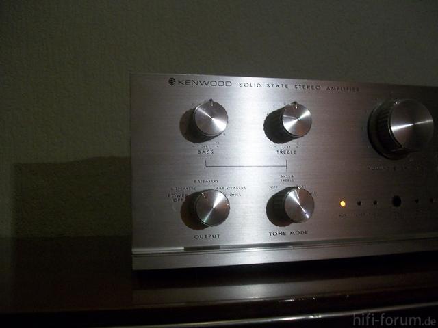 Kenwood KA-6000