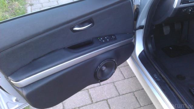 Doorboard E90