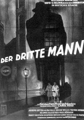 A Der Dritte Mann