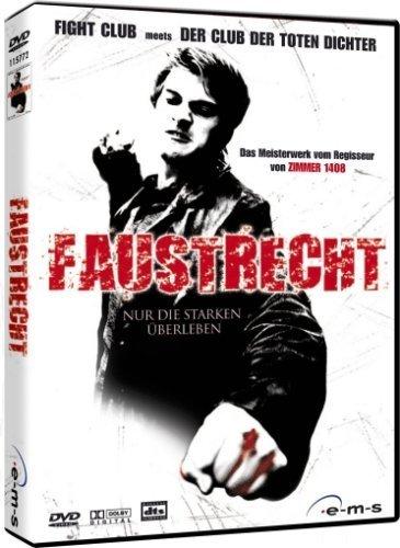 Faustrecht Einzel Dvd 11487107