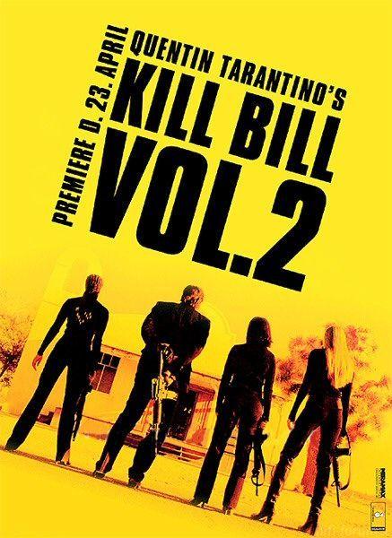 Kill Bill Vol Two Ver2