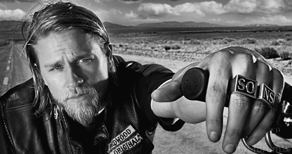 Sons Of Anarchy Season 3 Premiere