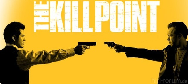 The Kill Point 01