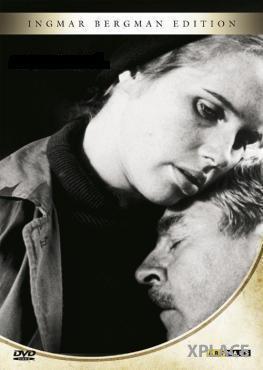 Schande Ingmar Bergman Edition