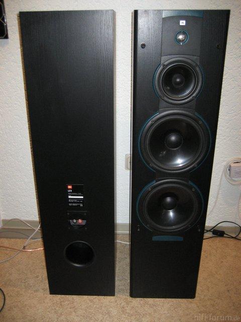 Jbl Lx9