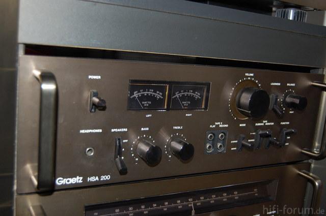 Graetz HSA 200