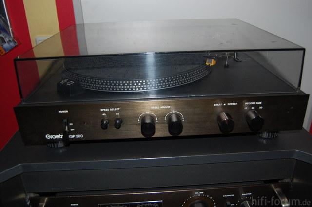 Graetz HSP200