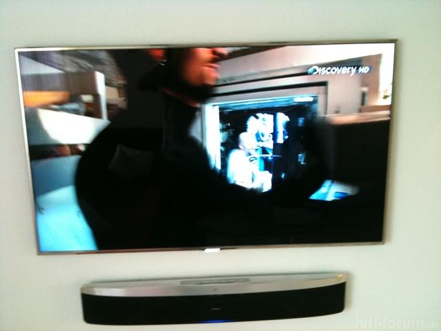 TV UE55