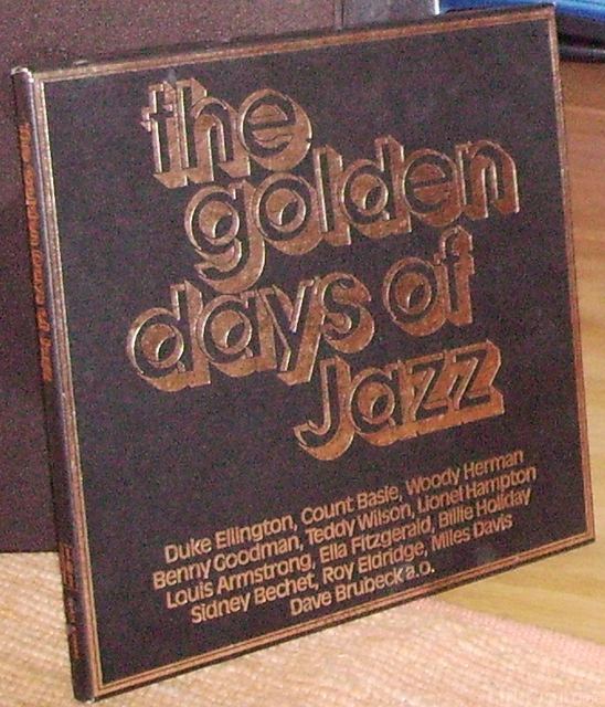 Golden Day Of Jazz