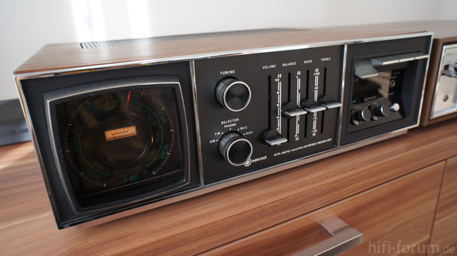 Nikko STA9010
