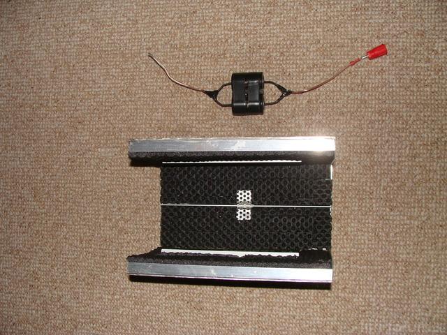 Kondensatoren Für Dayton Sub Mit Halterung