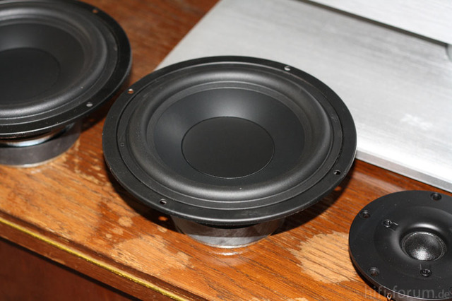 build Loudspeaker with a cnc machine [Archive] - XtremeSystems Forums