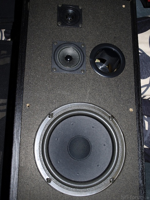 Philips FB 320 Front