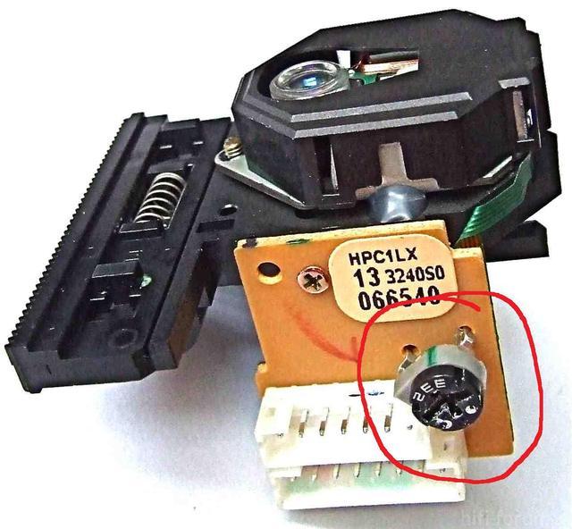 Laser HPC1LX