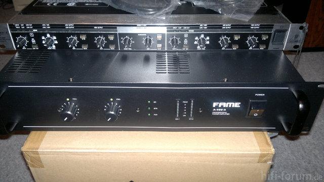 CX2310 Und A400(II)
