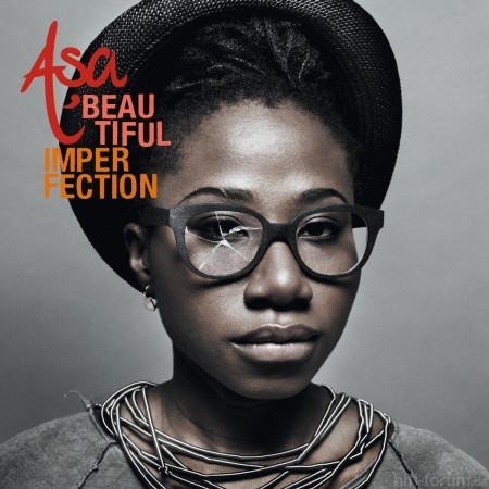 Asa   Beautiful Imperfection