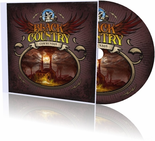 Black Country Communion+CD