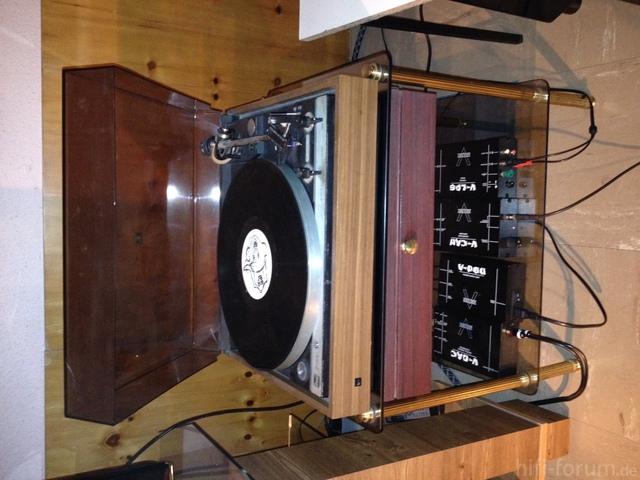 Foto  Vinyl   V Series