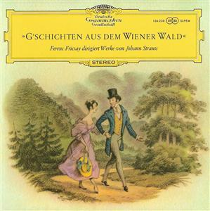 G\'schichten Aus Dem Wiener Wald