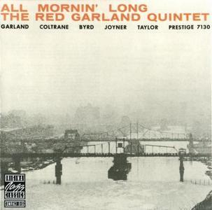 Red Garland Quintet   All Mornin\' Long (Prestige OJCCD 293 2)