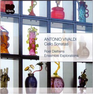 Vivaldi   Cello Sonatas