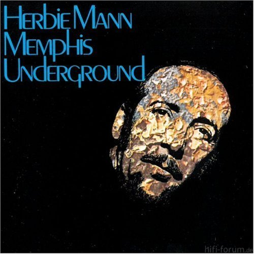 Herbie Mann Memphisunderground
