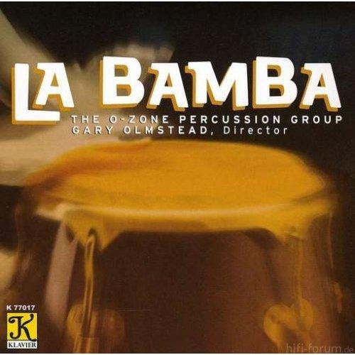 La Bamaba
