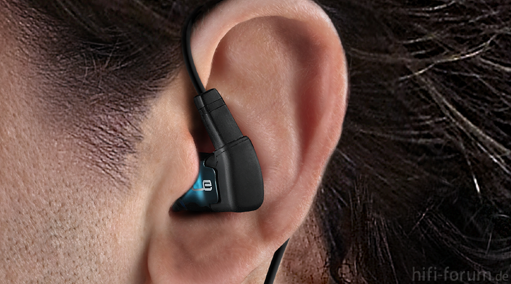 Ultimate Ears Tripfle.fi 10