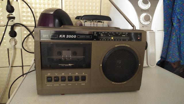 RFT KT 2000