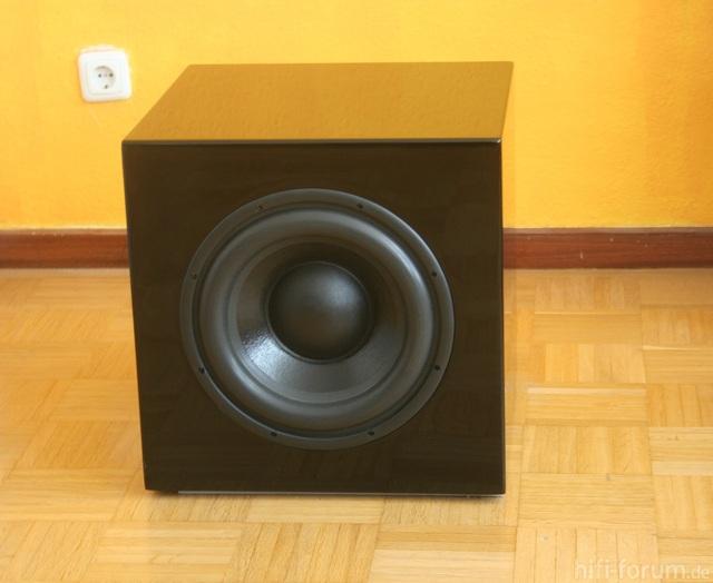 Omnes Audio 12quot Sub 137086