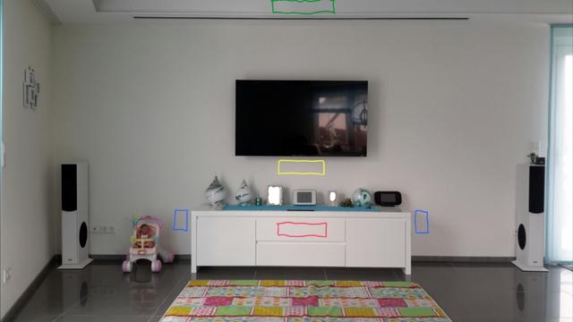 erweiterung wohnzimmer heimkino von stereo auf 5 1 7 1 allgemeines hifi forum. Black Bedroom Furniture Sets. Home Design Ideas