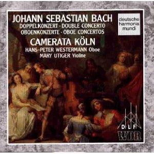 Bach Camerata