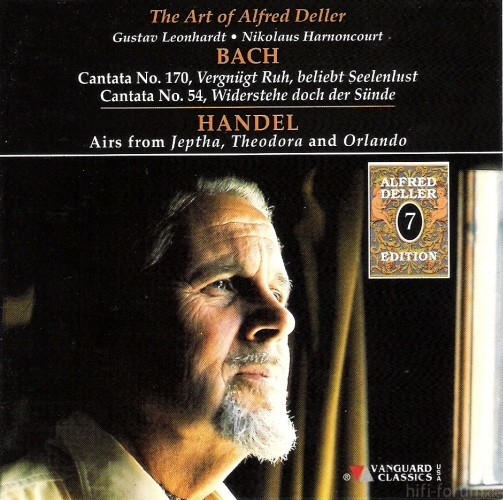 Bach Deller