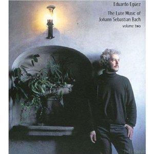 Bach Egüez