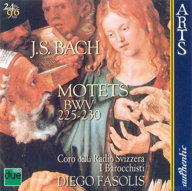 Bach Fasolis