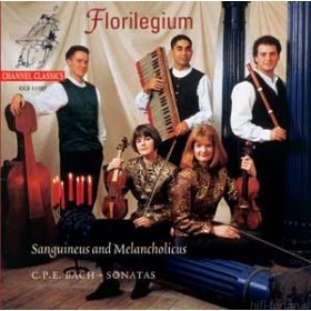 Bach Florilegium
