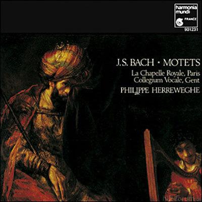 Bach Herreweghe
