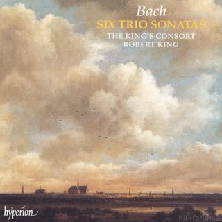 Bach King