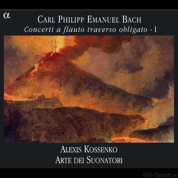 Bach kossenko