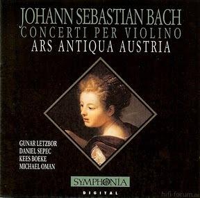 Bach Letzbor