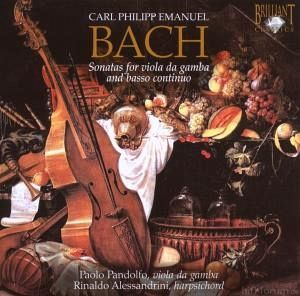 Bach pandolfo