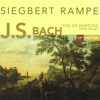 Bach Rampe