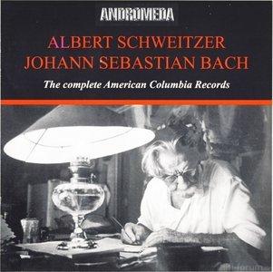 Bach Schweitzer