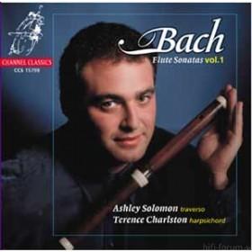 Bach Solomon