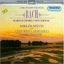 Bach spanyi