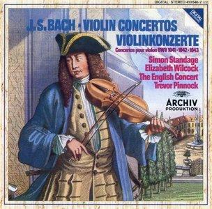 Bach Standage