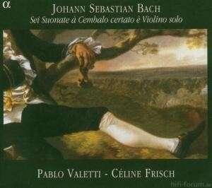 Bach Valetti