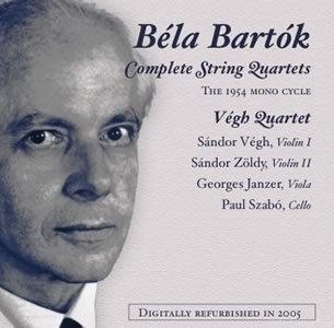 Bartok Vegh