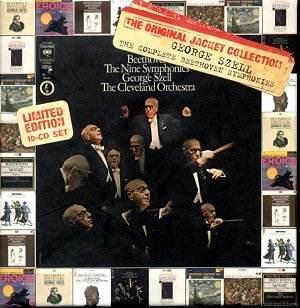 Beethoven Szell Sony