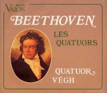 Beethoven Vegh